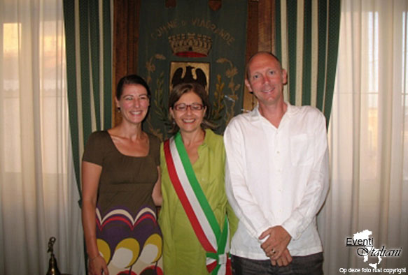 trouwen in italie Cindy Frank
